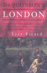 Dr. Johnson's London by Liza Picard