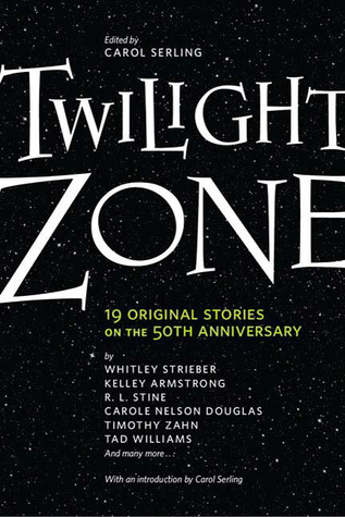 Twilight Zone by Carol Serling