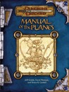 Manual of the Planes (Dungeons & Dragons 3rd Edition)