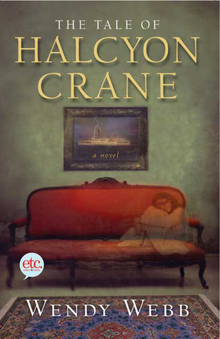 Tale of Halcyon Crane by Wendy Webb (9780805091403) - buy book online at Boomerang Books