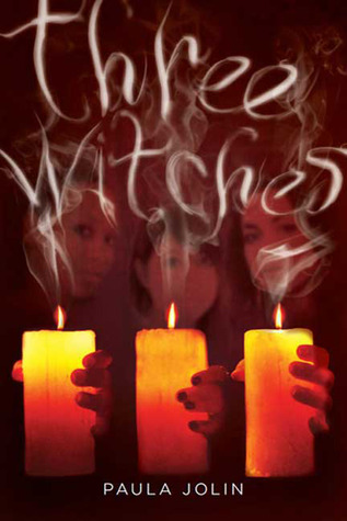 Three Witches by Paula Jolin
