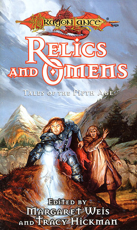 Relics and Omens by Margaret Weis