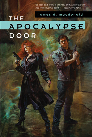 The Apocalypse Door by James D. Macdonald