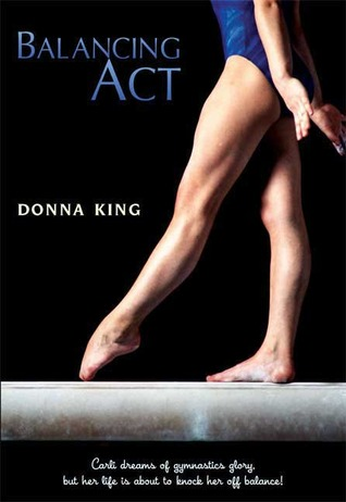 Balancing Act by Donna King