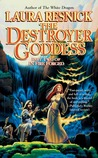 The Destroyer Goddess (Chronicles of Sirkara, #3)