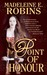 Point of Honour (Sarah Tole...