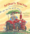 Arthur's Tractor: A Fairy Tale with Mechanical Parts