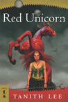 Red Unicorn (Unicorn, #3)