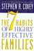 The 7 Habits of Highly Effe...