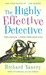 The Highly Effective Detective (Teddy Ruzak, #1)