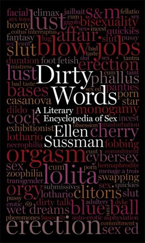 Dirty Words by Ellen Sussman