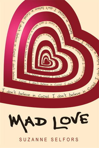 Book Review: Mad Love