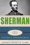 Sherman: A Biography (Great Generals)