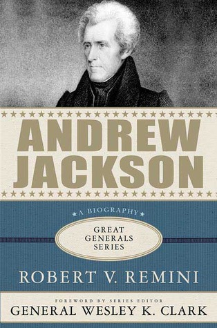 review of andrew jackson by robert Andrew jackson's earliest memories were of the revolutionary war in rural south carolina, of fleeing british raiders led by lieutenant colonel banastre tarleton, of tory atrocities, of indian.