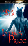 Lyon's Price by Mina Carter