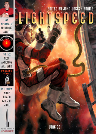 Lightspeed Magazine, June 2011 by John Joseph Adams