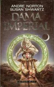 Dama imperial by Andre Norton
