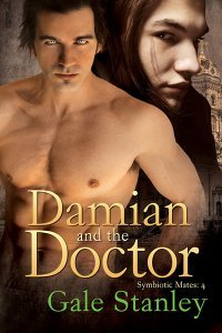 Damian and the Doctor by Gale Stanley