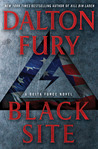 Black Site (Delta Force, #1)