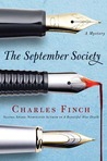 The September Society (Charles Lenox Mysteries, #2)