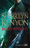 Born of Night (The League, Gen 1: #1)