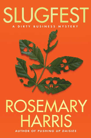 Slugfest by Rosemary  Harris