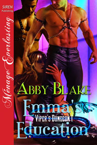 Emma's Education by Abby Blake