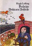 Podróże Doktora Dolittle by Hugh Lofting