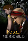 Found by Adrienne Wilder