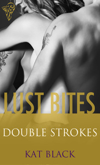 Double Strokes by Kat Black