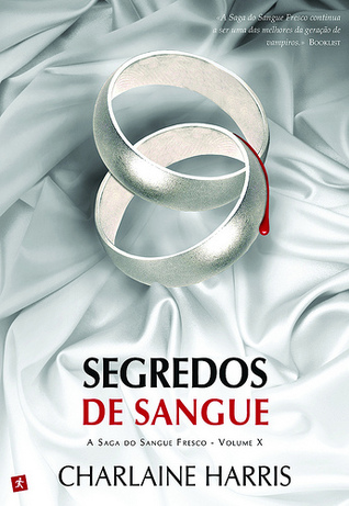 Segredos de Sangue by Charlaine Harris