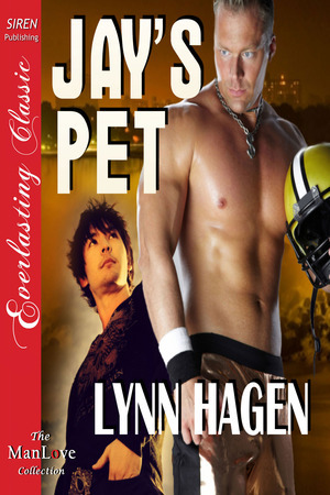 Jay's Pet by Lynn Hagen