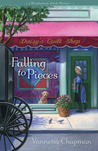 Falling to Pieces by Vannetta Chapman