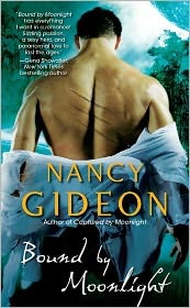 Bound By Moonlight by Nancy Gideon
