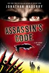 Assassin's Code by Jonathan Maberry