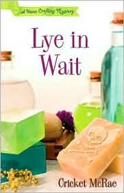 Lye in Wait by Cricket McRae