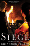 Siege (As The World Dies, #3)