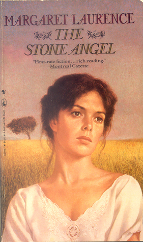 The Stone Angel by Margaret Laurence