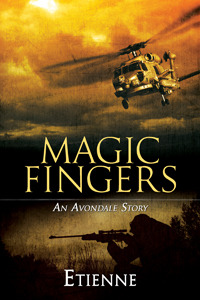 Magic Fingers by Etienne