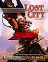 Lost City (Midgard Campaign Setting)