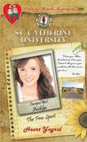 Campus Girl: Anikka, The Free Spirit (Precious Hearts Romances, #3908) (St. Catherine University, # 11)