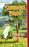 Summer's Bride (Season's Brides #3)