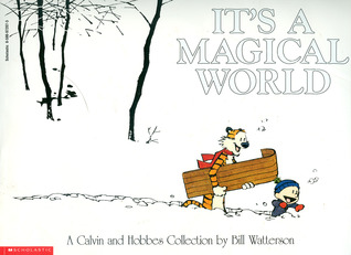 It's A Magical World by Bill Watterson