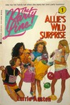 Allie's Wild Surprise (The Party Line, #1)