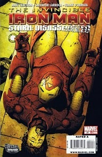 The Invincible Iron Man, Vol. 4 by Matt Fraction