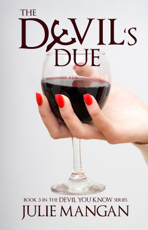 The Devil's Due by Julie Mangan