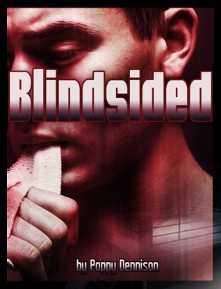 Blindsided by Poppy Dennison