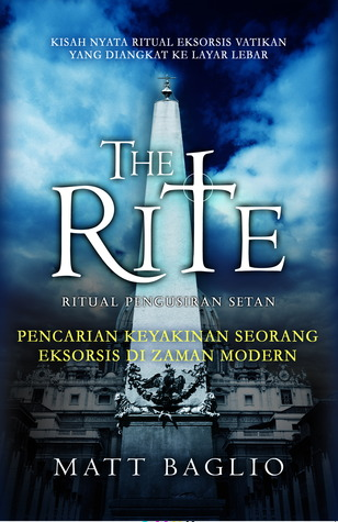 The Rite, Ritual Pengusiran Setan