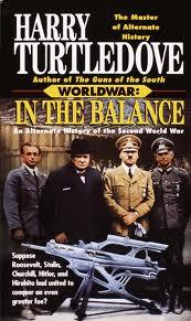 In the Balance by Harry Turtledove