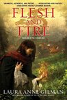 Flesh and Fire (Vineart War #1)